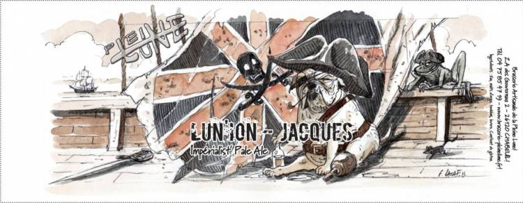 LUN'ION JACQUES
